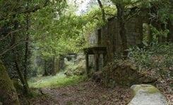 Se regalan casas rurales y rústicas en Galicia
