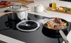 Las cocinas del futuro, sacadas de película de ciencia ficción